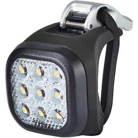 Knog Blinder Mini Niner Reflektor tylny LED, biały/czarny
